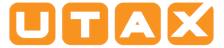 Toner kompatibel zu Utax