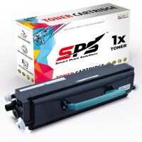 Kompatibel für Lexmark E 250 / E250A21E Toner Schwarz