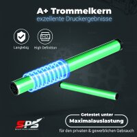 10er Multipack Set kompatibel für Epson Expression Home XP-245 (black) (C11CF32402) Druckerpatronen 29XL