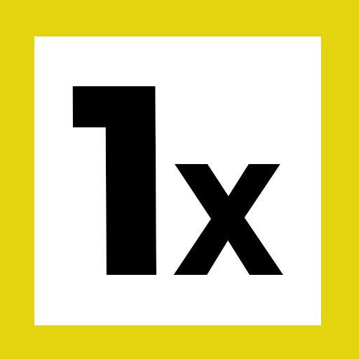 1x Gelb